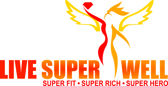 Logo Design by Widy Jantiko - Entry No. 37 in the Logo Design Contest Unique Logo Design Wanted for Live Super Well.
