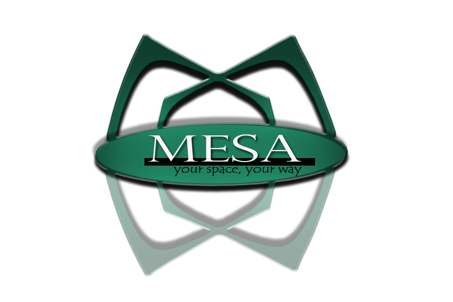Logo Design by Leonard Anthony Alloso - Entry No. 138 in the Logo Design Contest Logo Design for Mesa.