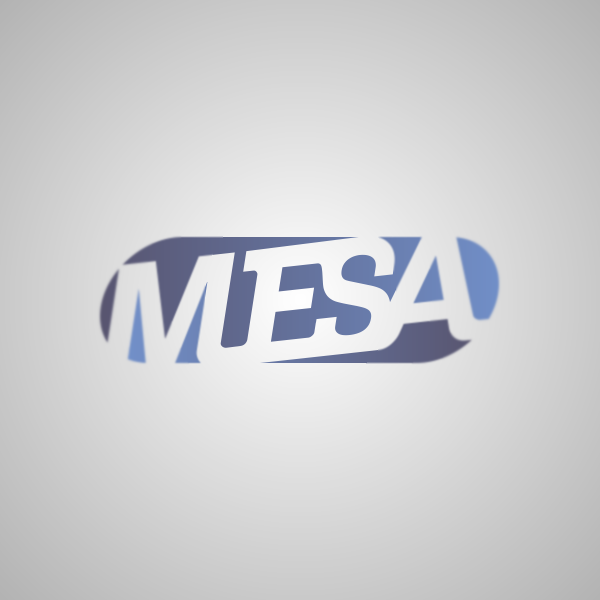 Logo Design by Private User - Entry No. 140 in the Logo Design Contest Logo Design for Mesa.