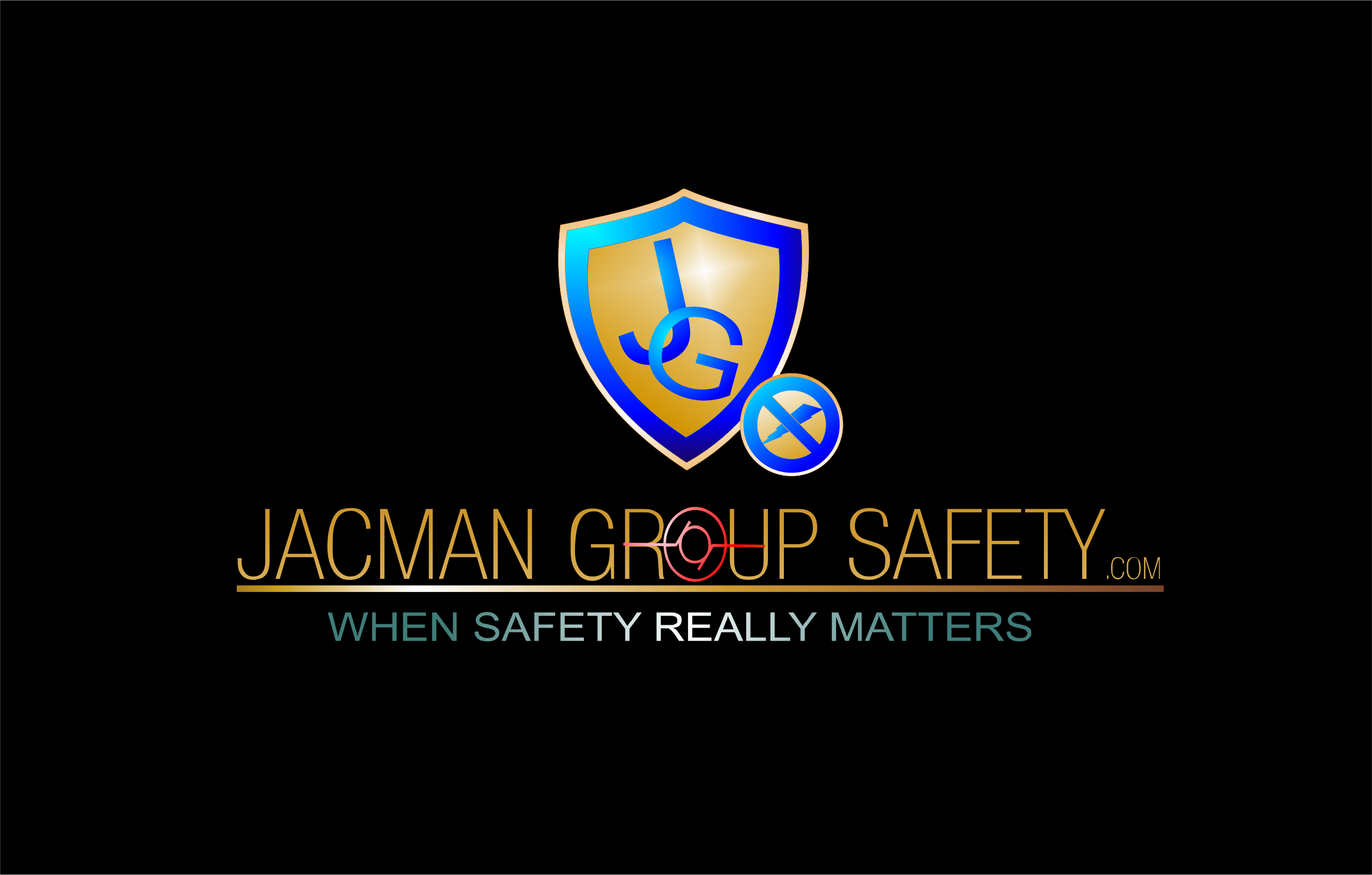 Logo Design by Private User - Entry No. 97 in the Logo Design Contest The Jacman Group Logo Design.