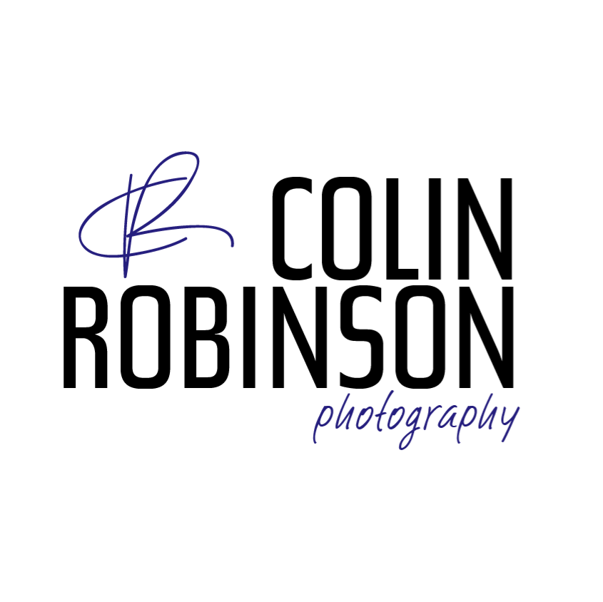 Logo Design by limix - Entry No. 97 in the Logo Design Contest Colin Robinson Photography.