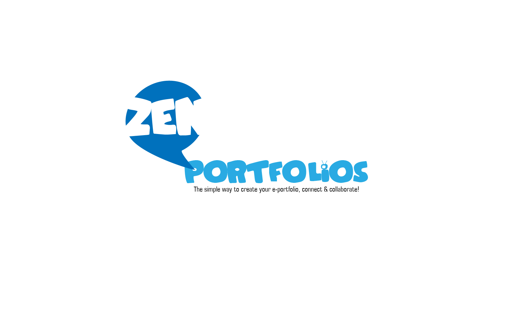 Logo Design by 3draw - Entry No. 13 in the Logo Design Contest New Logo Design for ZEN Portfolios.