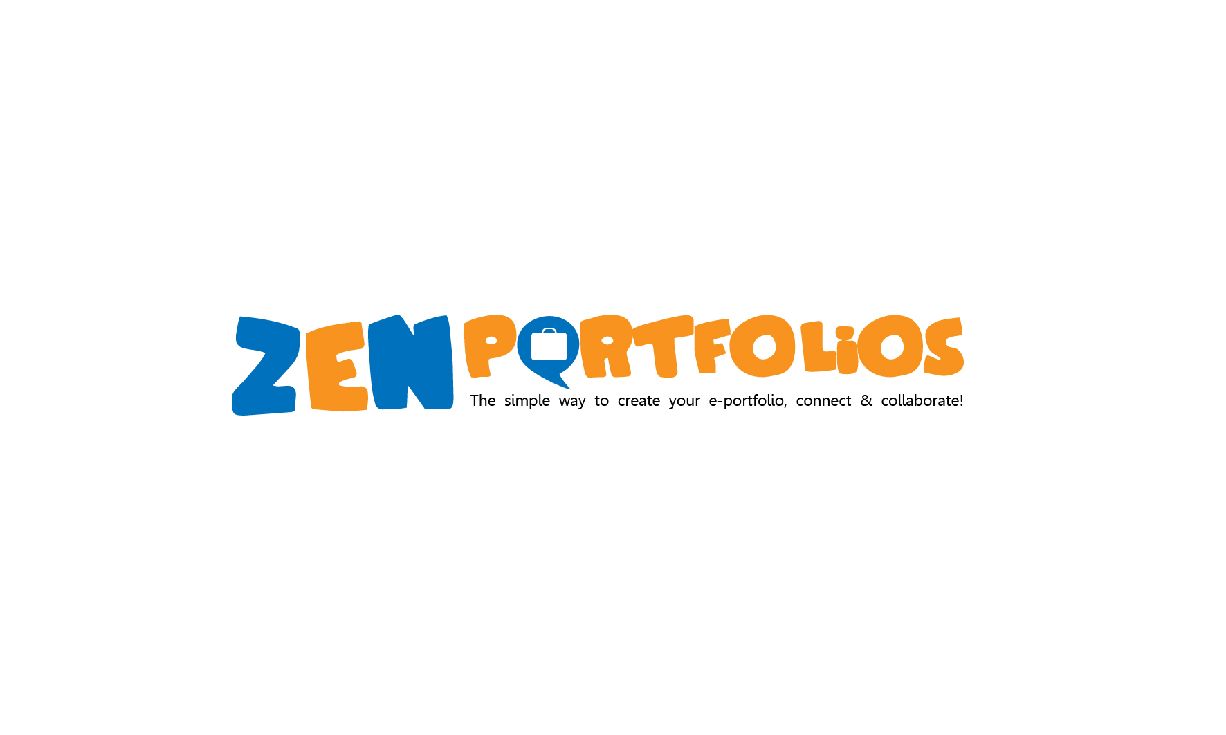 Logo Design by 3draw - Entry No. 22 in the Logo Design Contest New Logo Design for ZEN Portfolios.