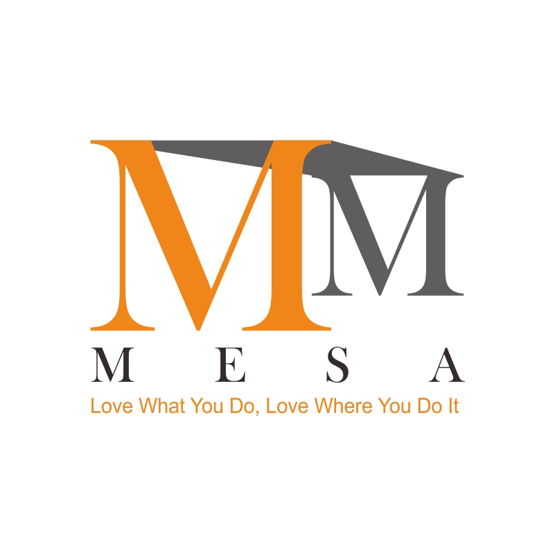 Logo Design by Private User - Entry No. 145 in the Logo Design Contest Logo Design for Mesa.