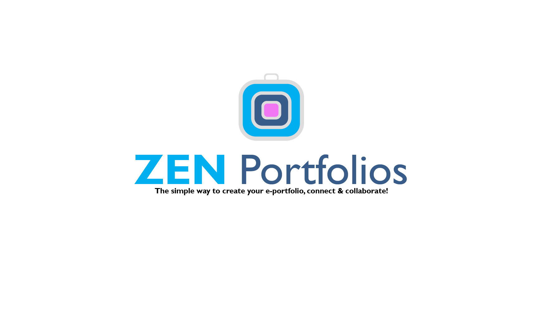 Logo Design by 3draw - Entry No. 29 in the Logo Design Contest New Logo Design for ZEN Portfolios.