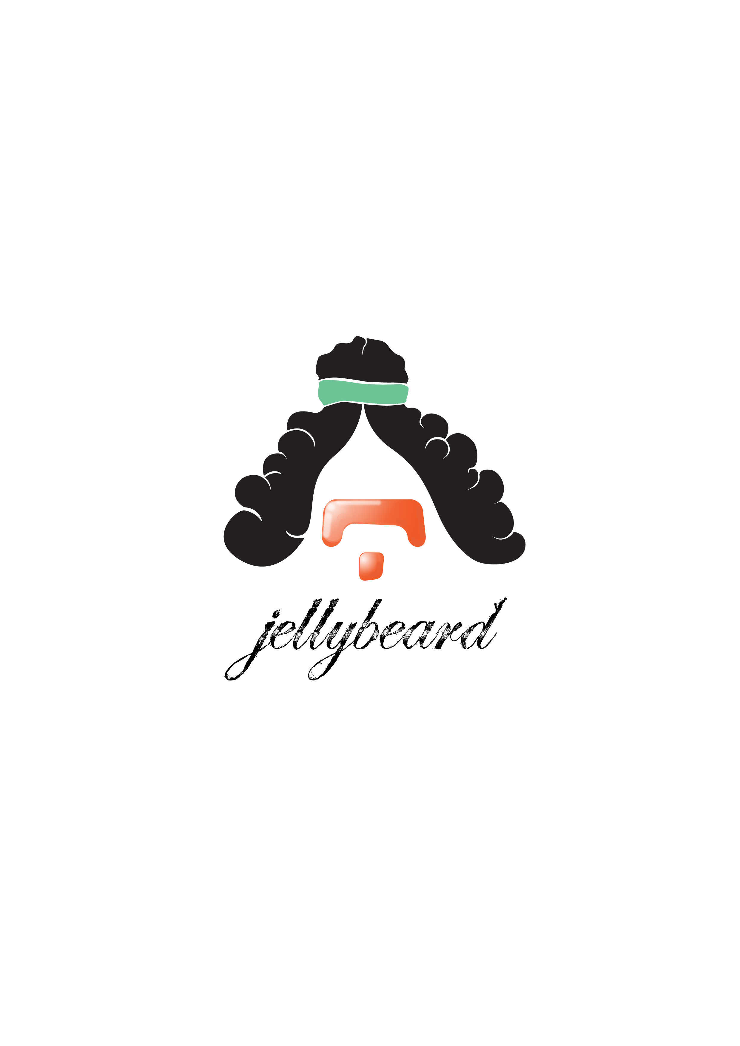 Logo Design by Private User - Entry No. 4 in the Logo Design Contest jellybeard Logo Design.