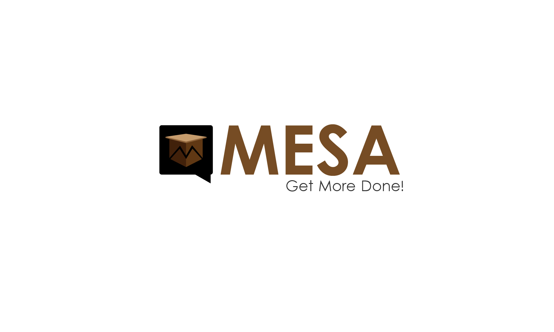 Logo Design by 3draw - Entry No. 148 in the Logo Design Contest Logo Design for Mesa.