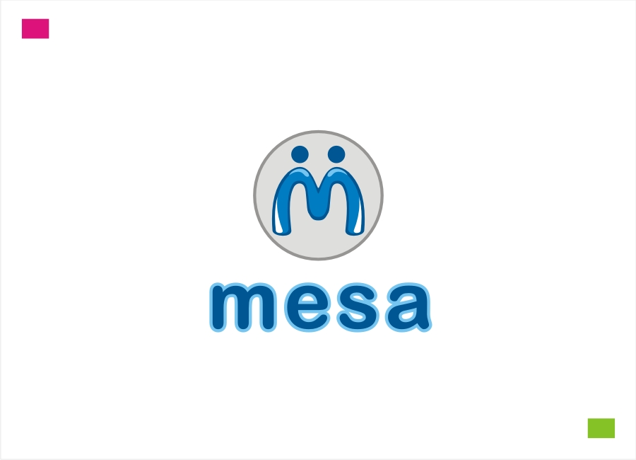 Logo Design by Private User - Entry No. 160 in the Logo Design Contest Logo Design for Mesa.