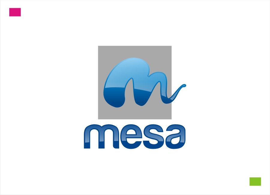 Logo Design by Private User - Entry No. 162 in the Logo Design Contest Logo Design for Mesa.