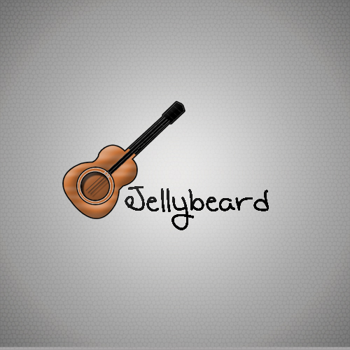 Logo Design by Bobby Yoga P - Entry No. 6 in the Logo Design Contest jellybeard Logo Design.