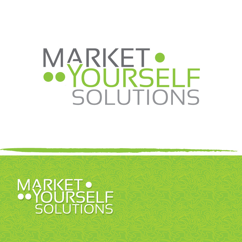 Logo Design by Private User - Entry No. 71 in the Logo Design Contest Fun Logo Design for Market Yourself Solutions.