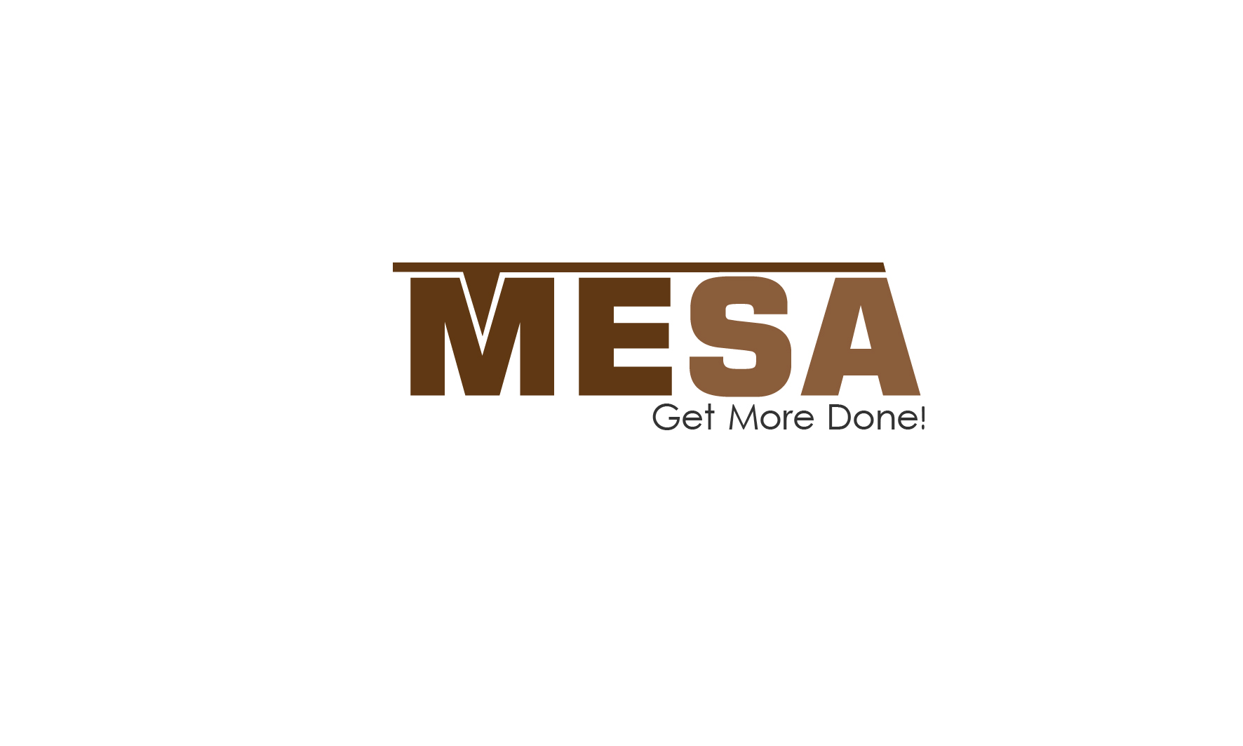 Logo Design by 3draw - Entry No. 167 in the Logo Design Contest Logo Design for Mesa.