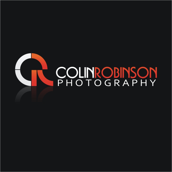 Logo Design by aspstudio - Entry No. 107 in the Logo Design Contest Colin Robinson Photography.