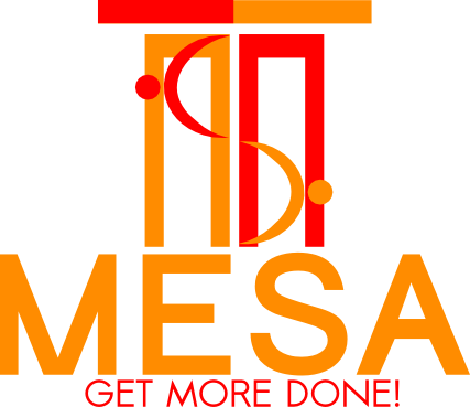 Logo Design by Widy Jantiko - Entry No. 175 in the Logo Design Contest Logo Design for Mesa.