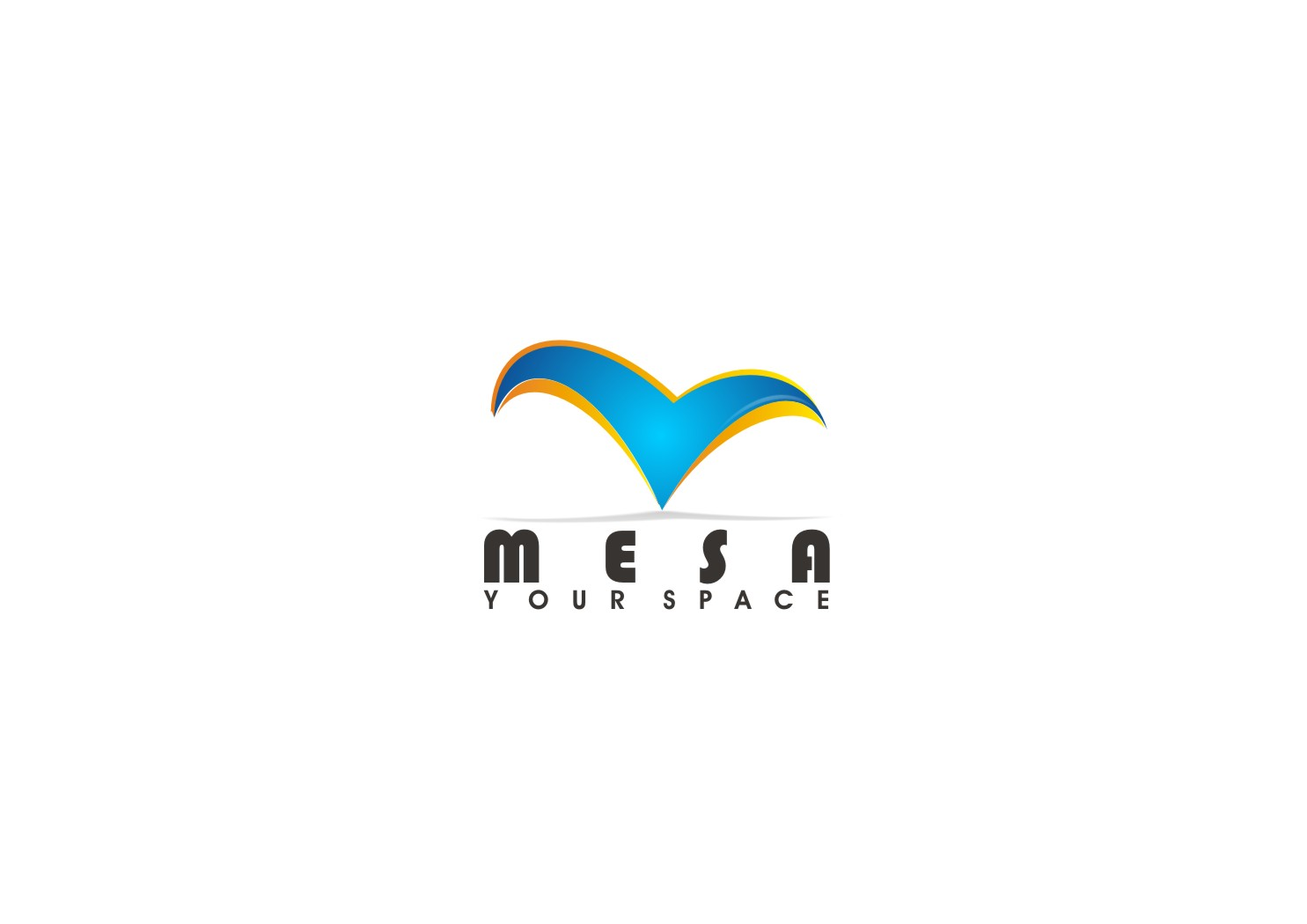 Logo Design by yanxsant - Entry No. 179 in the Logo Design Contest Logo Design for Mesa.