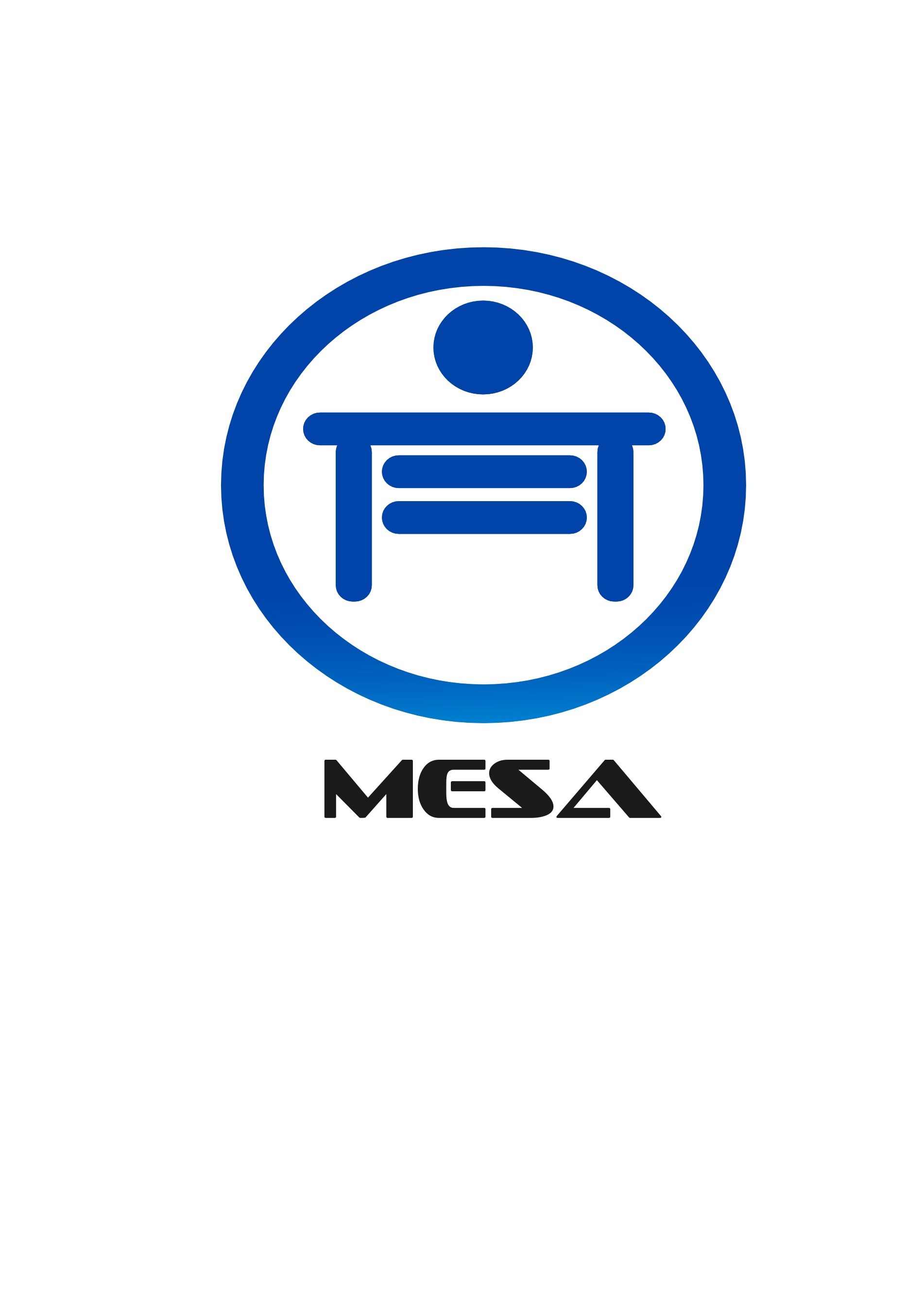 Logo Design by whoosef - Entry No. 184 in the Logo Design Contest Logo Design for Mesa.