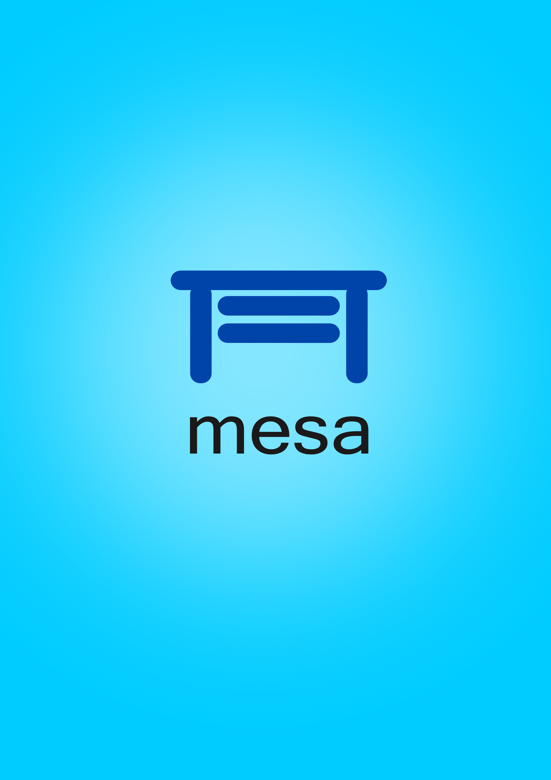 Logo Design by whoosef - Entry No. 186 in the Logo Design Contest Logo Design for Mesa.