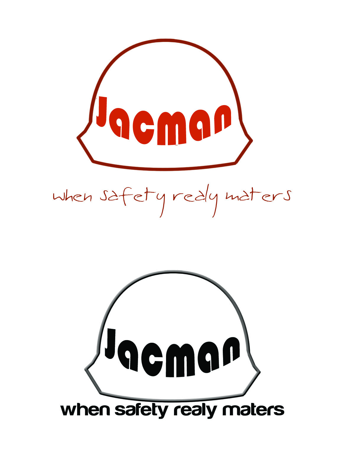 Logo Design by Arqui ACOSTA - Entry No. 110 in the Logo Design Contest The Jacman Group Logo Design.