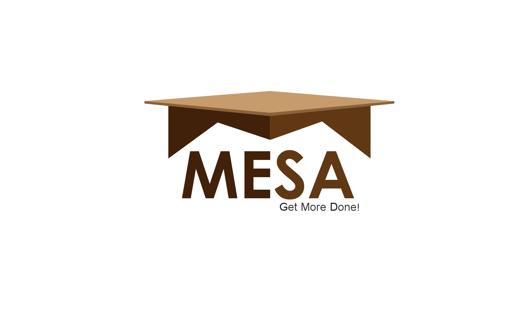 Logo Design by 3draw - Entry No. 189 in the Logo Design Contest Logo Design for Mesa.