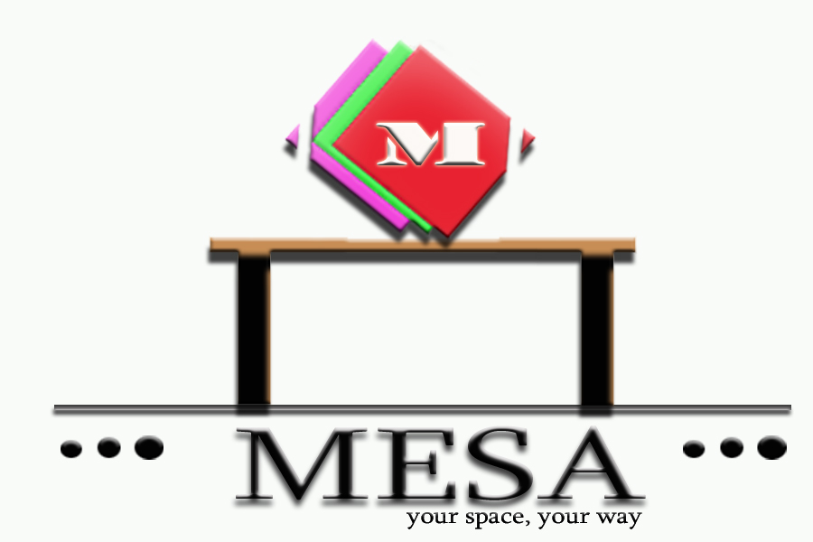 Logo Design by Leonard Anthony Alloso - Entry No. 190 in the Logo Design Contest Logo Design for Mesa.