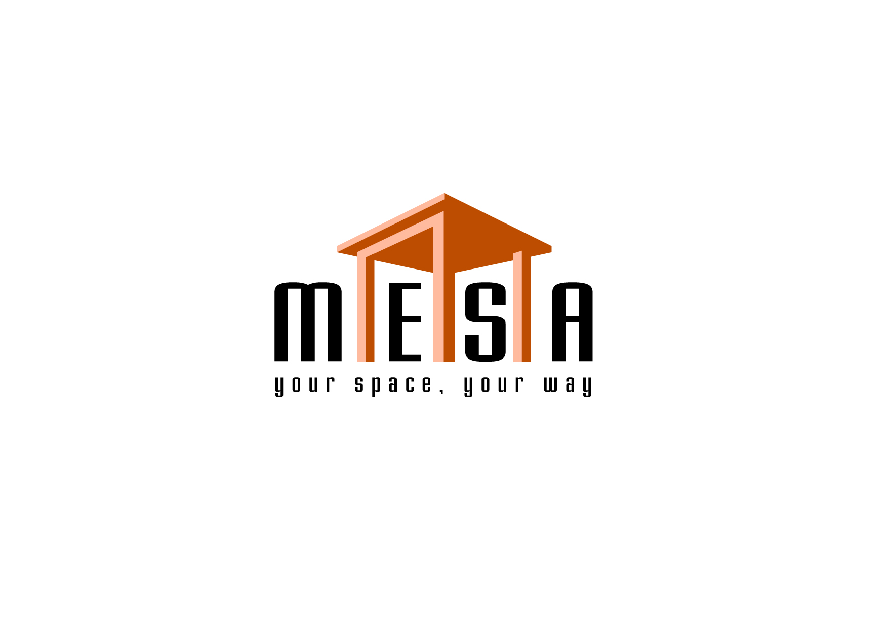 Logo Design by Wilfredo Mendoza - Entry No. 193 in the Logo Design Contest Logo Design for Mesa.