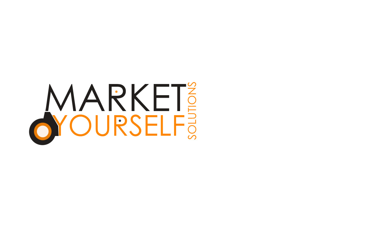 Logo Design by V Anil Yadavv - Entry No. 74 in the Logo Design Contest Fun Logo Design for Market Yourself Solutions.