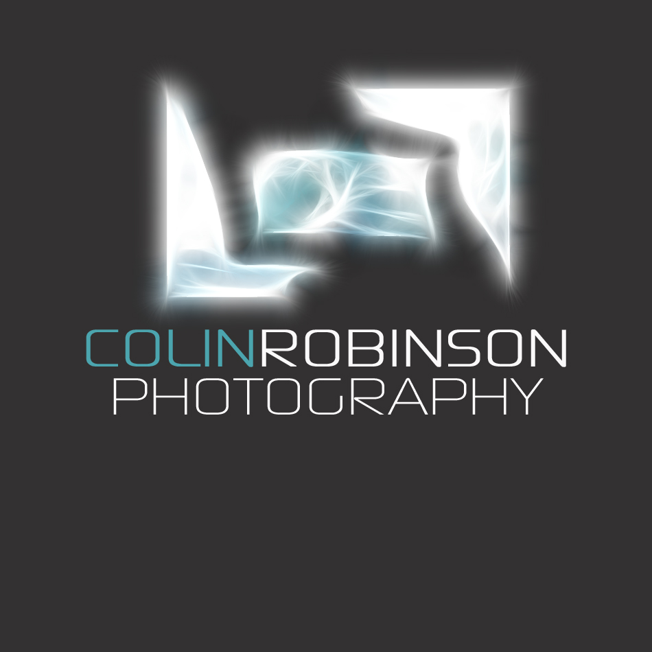 Logo Design by lapakera - Entry No. 112 in the Logo Design Contest Colin Robinson Photography.