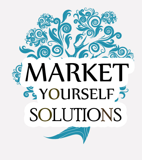 Logo Design by V Anil Yadavv - Entry No. 77 in the Logo Design Contest Fun Logo Design for Market Yourself Solutions.