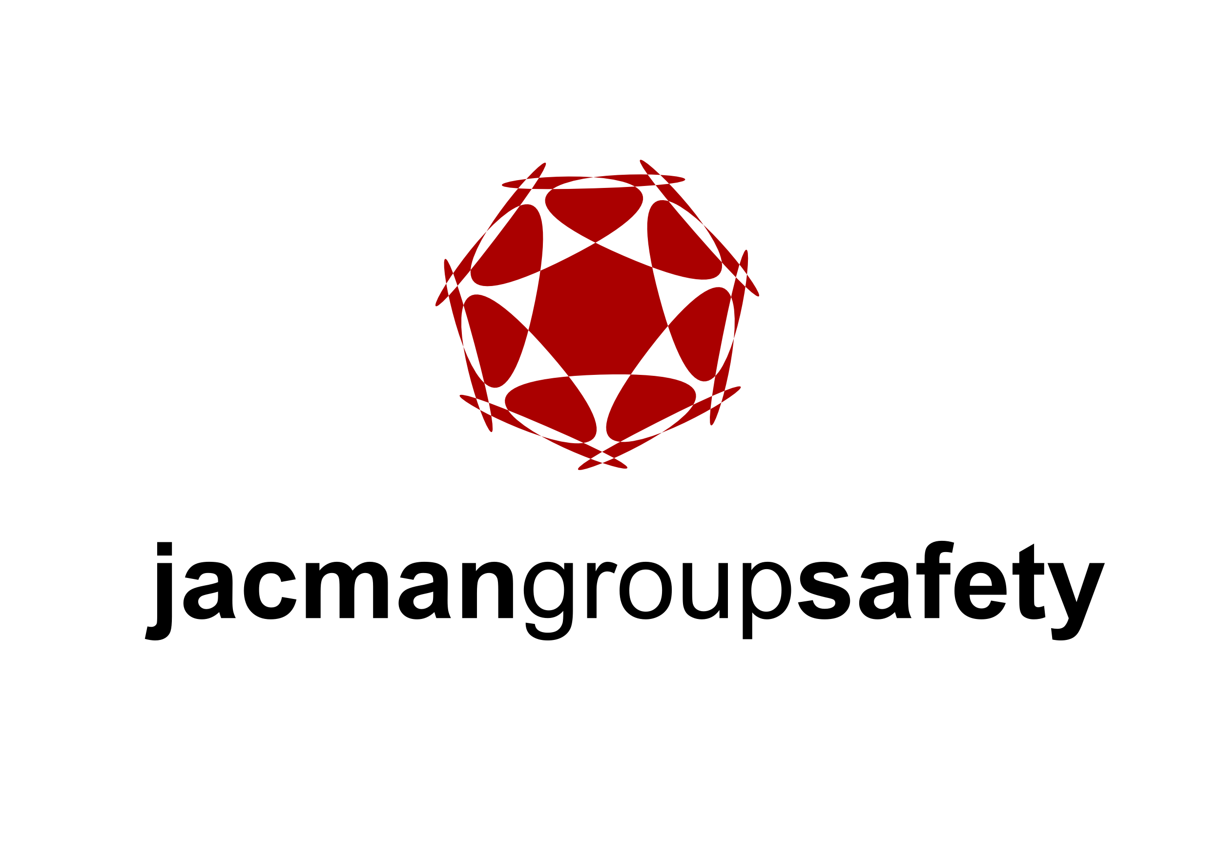 Logo Design by whoosef - Entry No. 113 in the Logo Design Contest The Jacman Group Logo Design.
