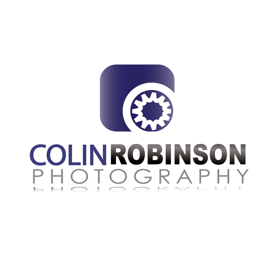 Logo Design by designlot - Entry No. 118 in the Logo Design Contest Colin Robinson Photography.