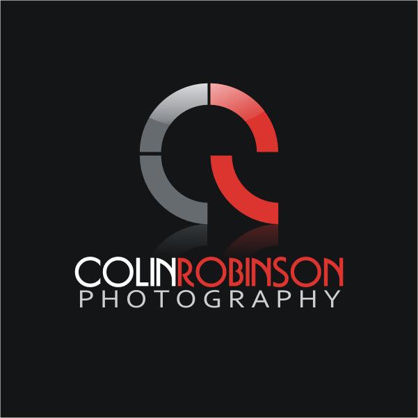Logo Design by aspstudio - Entry No. 119 in the Logo Design Contest Colin Robinson Photography.