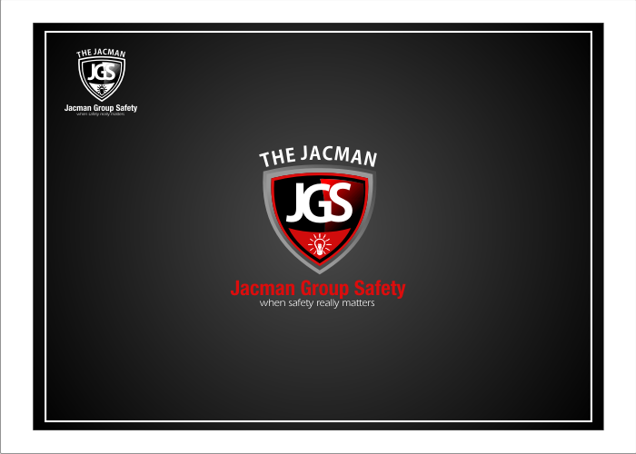 Logo Design by Dedi Mahpudin - Entry No. 124 in the Logo Design Contest The Jacman Group Logo Design.