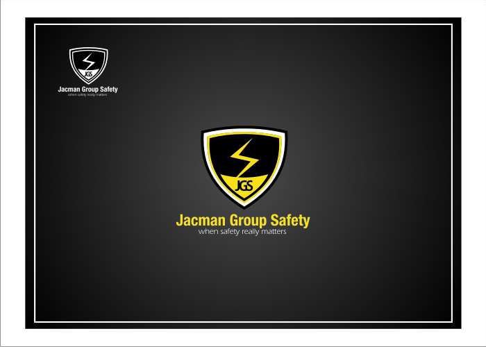 Logo Design by Dedi Mahpudin - Entry No. 125 in the Logo Design Contest The Jacman Group Logo Design.