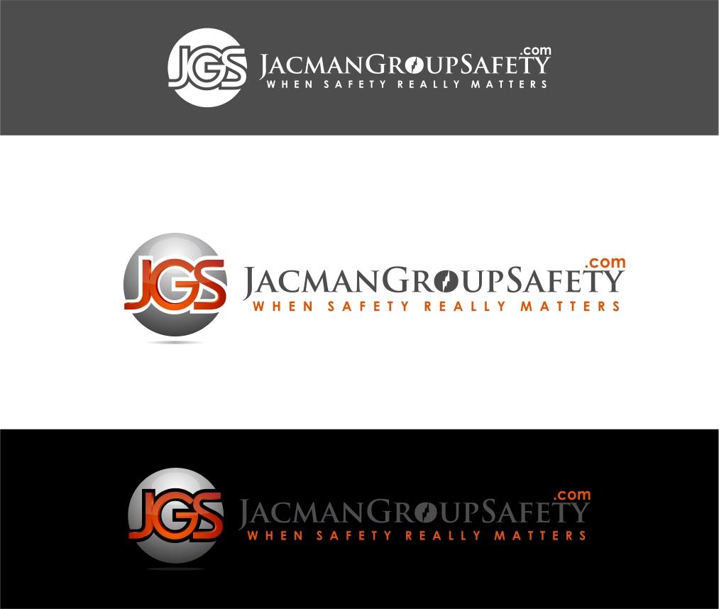 Logo Design by haidu - Entry No. 126 in the Logo Design Contest The Jacman Group Logo Design.