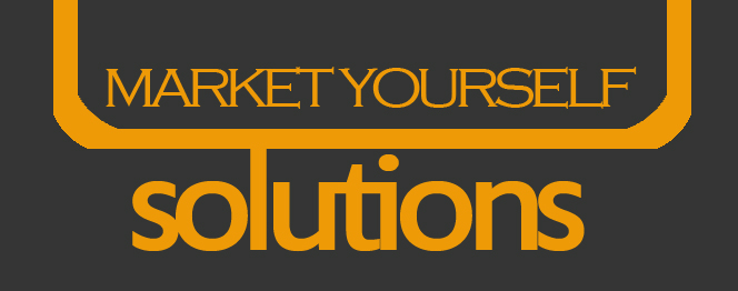 Logo Design by V Anil Yadavv - Entry No. 86 in the Logo Design Contest Fun Logo Design for Market Yourself Solutions.