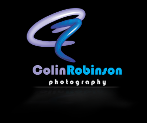 Logo Design by frosty - Entry No. 122 in the Logo Design Contest Colin Robinson Photography.