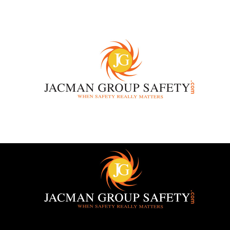 Logo Design by Private User - Entry No. 135 in the Logo Design Contest The Jacman Group Logo Design.