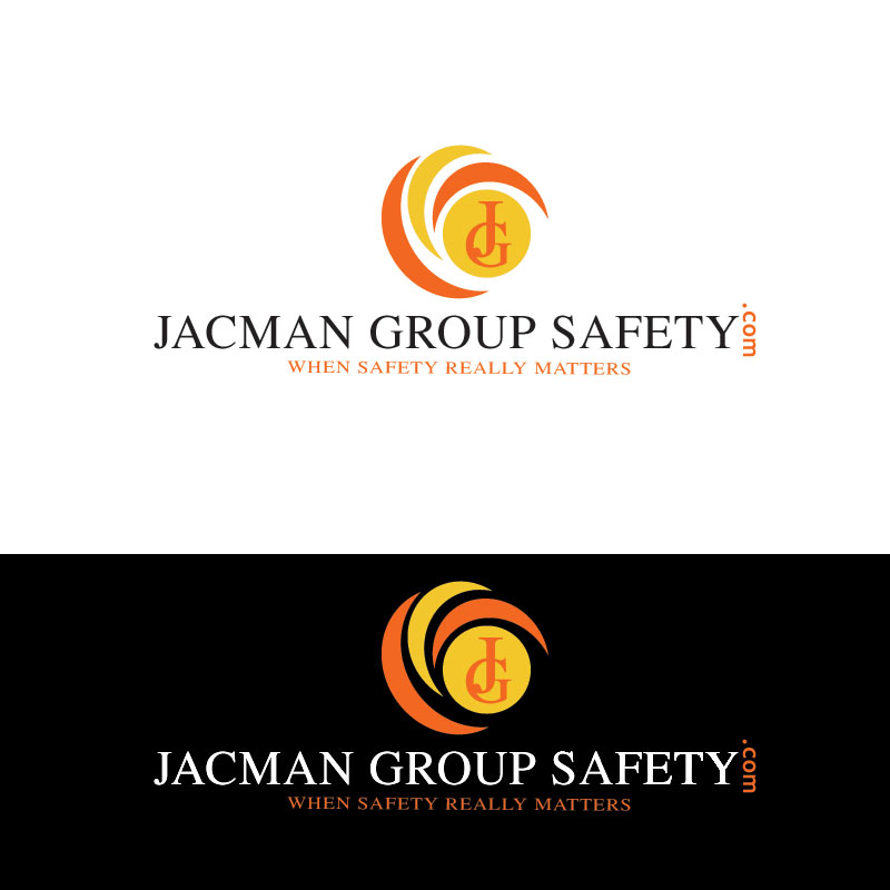Logo Design by Private User - Entry No. 139 in the Logo Design Contest The Jacman Group Logo Design.