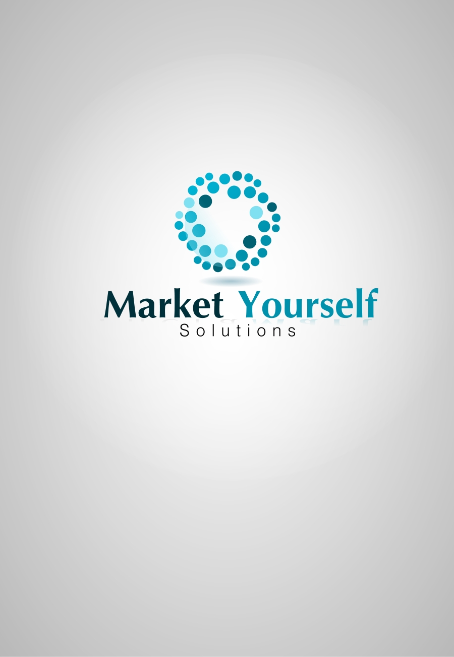 Logo Design by Private User - Entry No. 90 in the Logo Design Contest Fun Logo Design for Market Yourself Solutions.