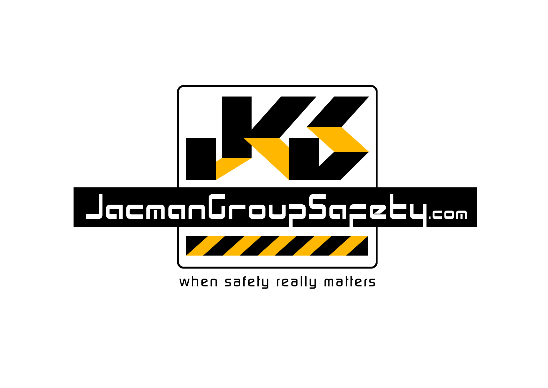 Logo Design by Wilfredo Mendoza - Entry No. 143 in the Logo Design Contest The Jacman Group Logo Design.