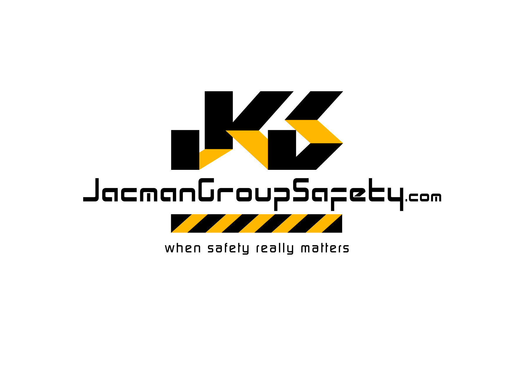 Logo Design by Wilfredo Mendoza - Entry No. 144 in the Logo Design Contest The Jacman Group Logo Design.