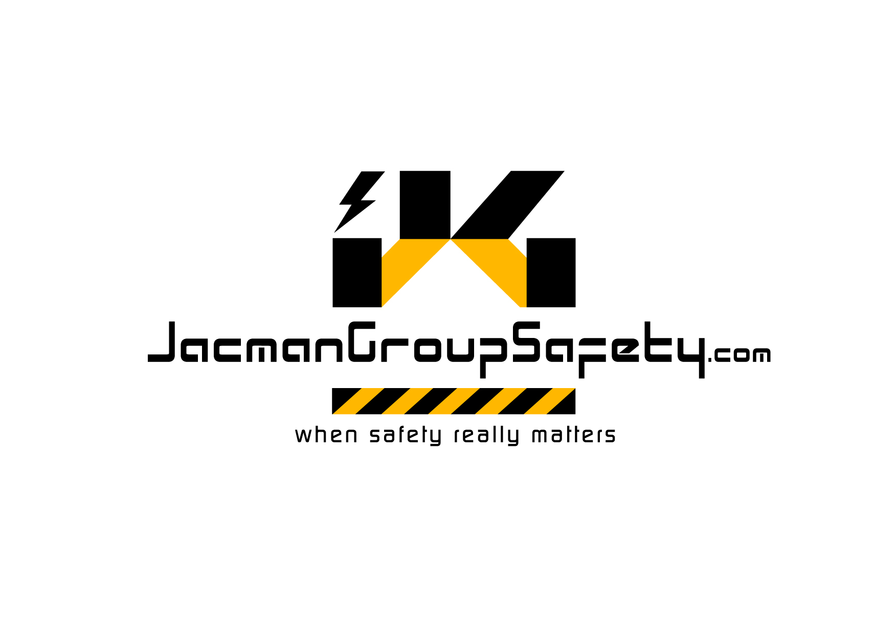 Logo Design by Wilfredo Mendoza - Entry No. 145 in the Logo Design Contest The Jacman Group Logo Design.
