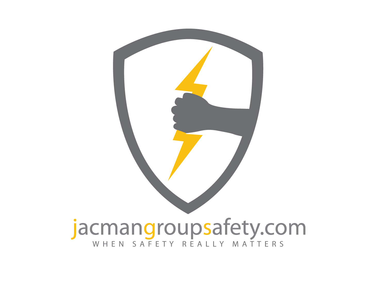 Logo Design Contests » The Jacman Group Logo Design » Design No ...