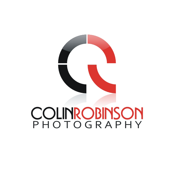 Logo Design by aspstudio - Entry No. 126 in the Logo Design Contest Colin Robinson Photography.