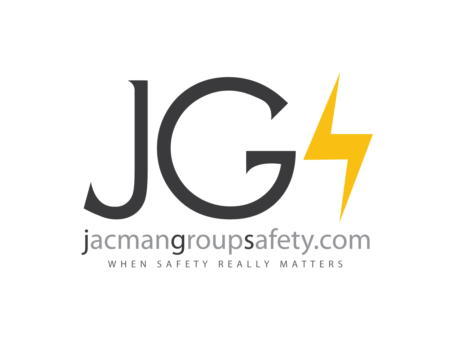 Logo Design by Roy Ferre - Entry No. 149 in the Logo Design Contest The Jacman Group Logo Design.