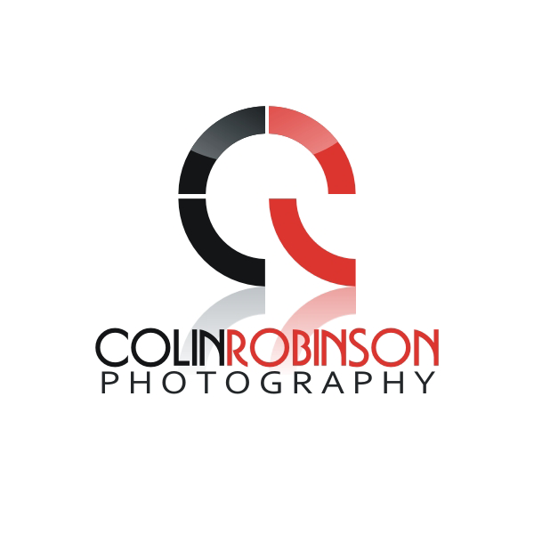 Logo Design by aspstudio - Entry No. 127 in the Logo Design Contest Colin Robinson Photography.