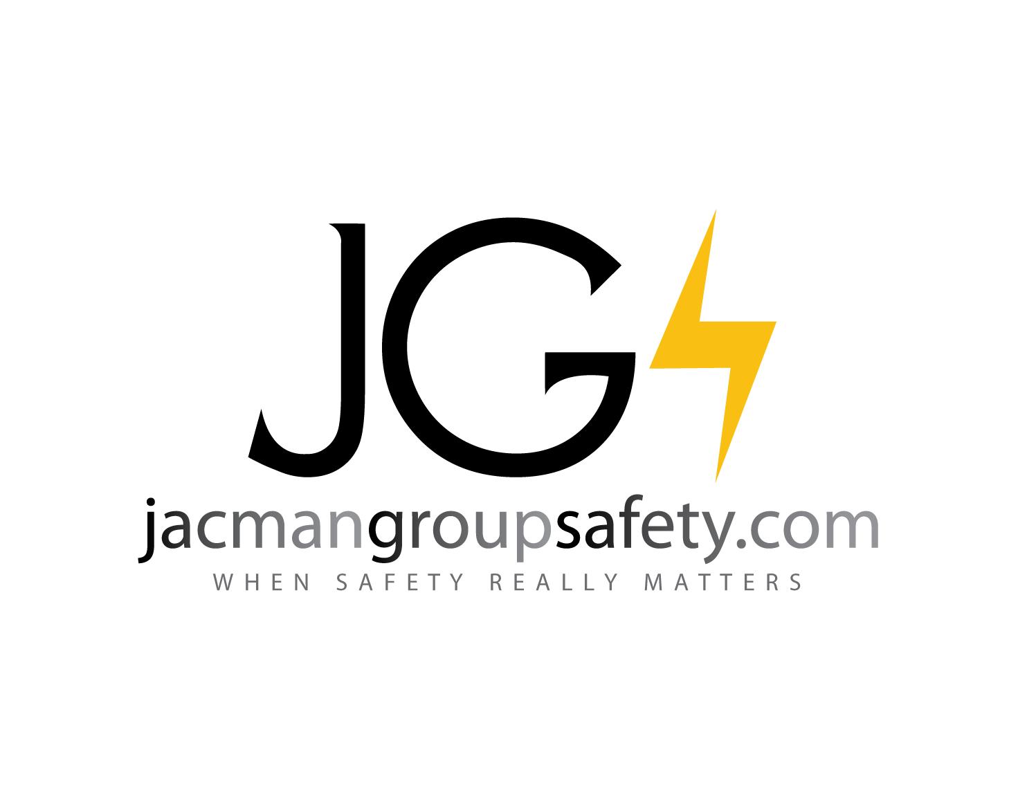Logo Design by Roy Ferre - Entry No. 152 in the Logo Design Contest The Jacman Group Logo Design.