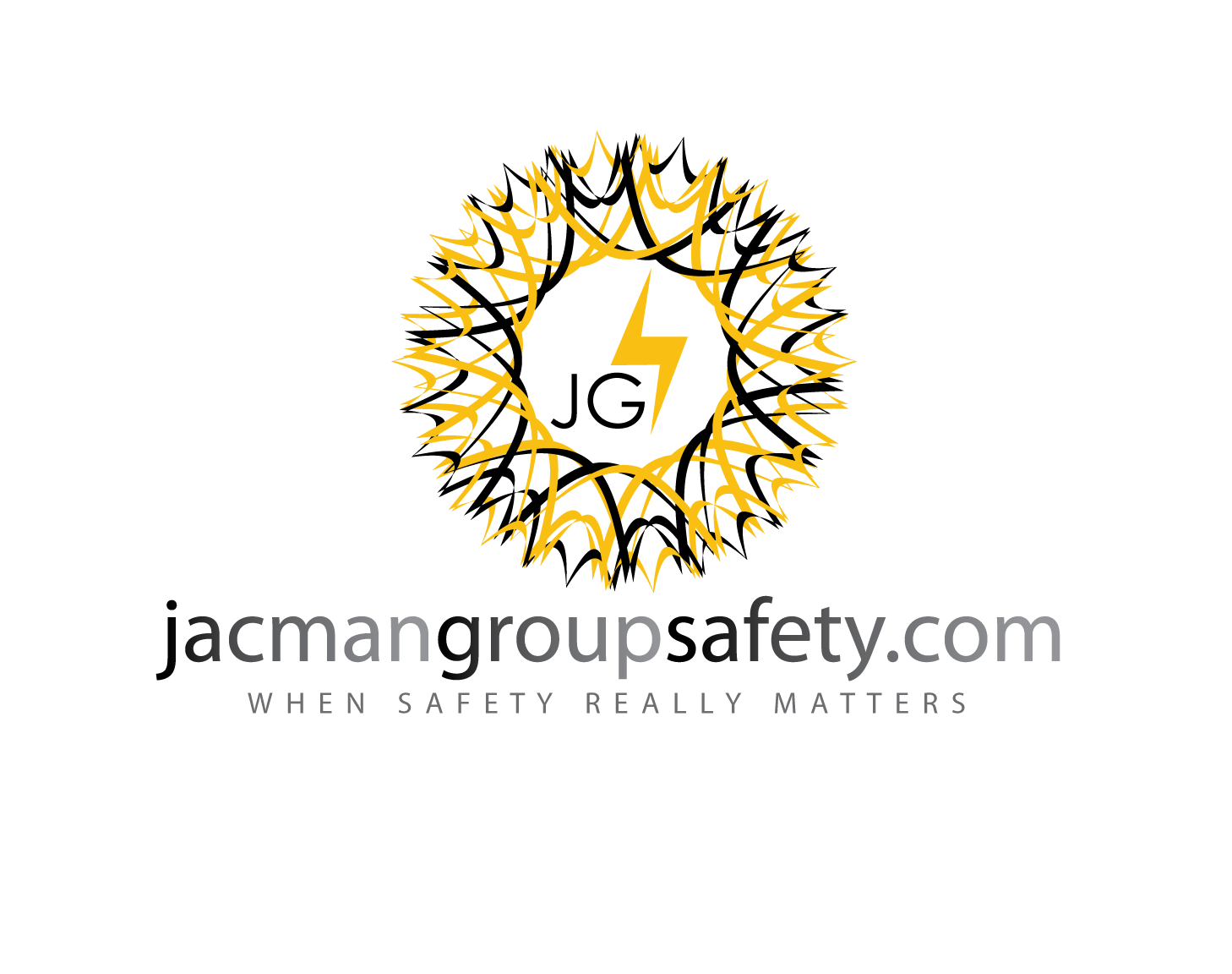 Logo Design by Roy Ferre - Entry No. 155 in the Logo Design Contest The Jacman Group Logo Design.