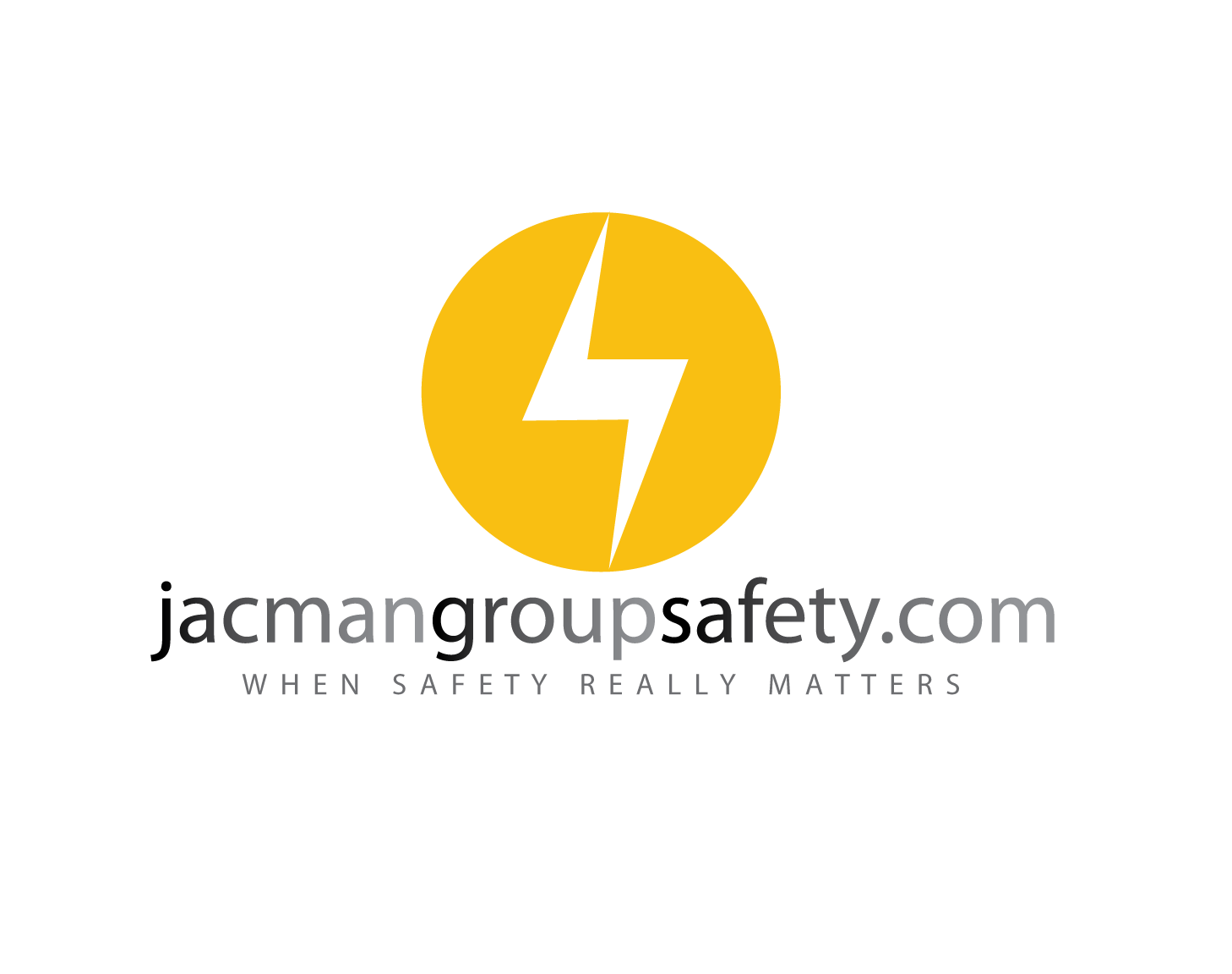 Logo Design by Roy Ferre - Entry No. 156 in the Logo Design Contest The Jacman Group Logo Design.