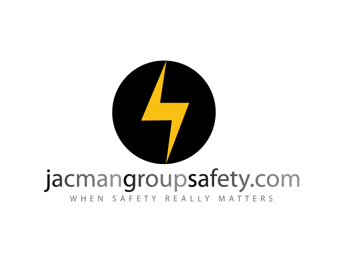 Logo Design by Roy Ferre - Entry No. 157 in the Logo Design Contest The Jacman Group Logo Design.